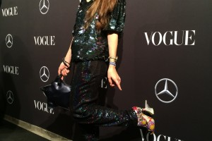 Heelbopps at VOGUE Fashion Night