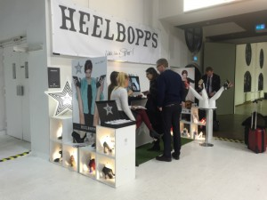 Heelbopps Berlin Fashion Week PREMIUM Absatzschoner